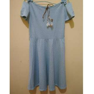 [new] Dress Casual Wanita