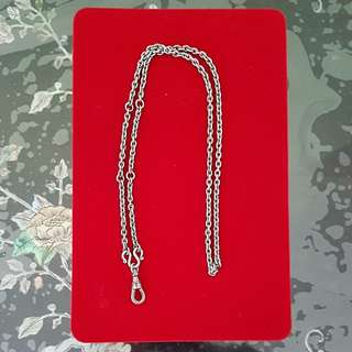 Amulet necklace chain