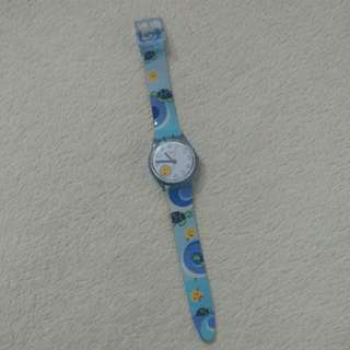 SWATCH Watch (kids/teens/women's)
