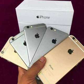 Iphone 6 factory unlocked 16gb japan