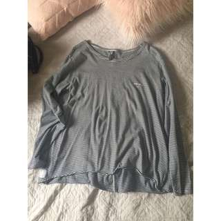 SIZE 14 - L/S RPM Shirt