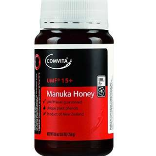 Convita Manuka Honey UMF15+ (250G)