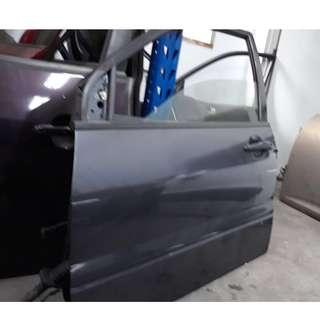 MITSUBISHI LANCER CS3 FRT & RR DOORS ONLY $120/PC