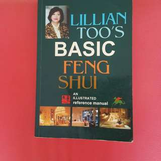 Lilian Too's Basic Feng Shui