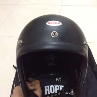 Beetle helmet 500tx