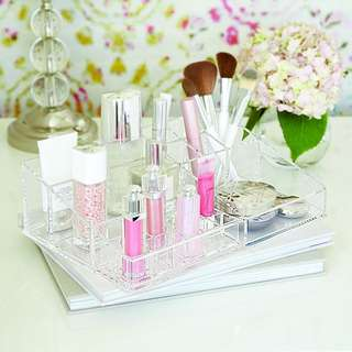 ACRYLIC ORGANIZER E SERIES TYPE 1, 3, 4, 5 ARE AVAILABLE