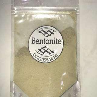 Bentonite clay (aztec healing clay) 100 gram