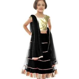 Kids Dress.