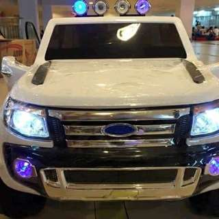 Licensed ford ranger for kids