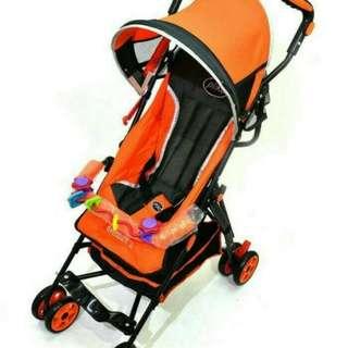 Stroller bayi