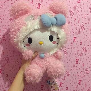 Hello kitty (stuff toy)