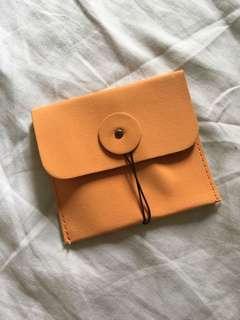 Envelope Wallet pouch