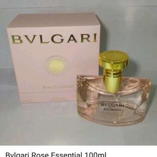 Macam* Parfume bulgari