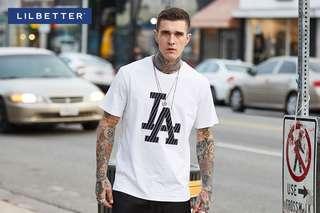 LILBETTER MEN'S FASHION CLOTHES