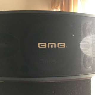 BMB CS 550V Original