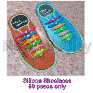 Silicon Shoelace