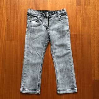 Baby Dior boy jeans 3 years size
