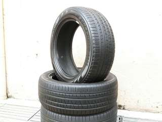 Used 235/55 R19 Pirelli (2pcs) 🙋♂️
