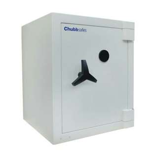 BUY USED SAFEBOX - CHUBB