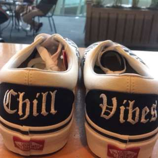 Vans Era (Chill Vibes ORIGINAL)