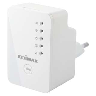 Edimax N300 Mini Wi-Fi Extender/Access Point/Wi-Fi Bridge EW-7438RPn Mini