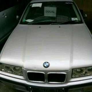 DIJUAL MOBIL BMW