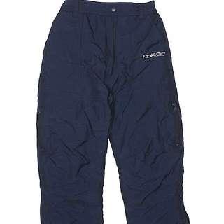 Reebok Winter Ski Pants