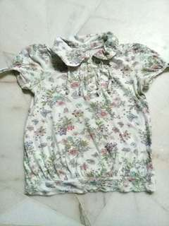 8 years Next Blouse