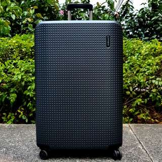 Samsonite pixelon hard case large 75 cm luggage