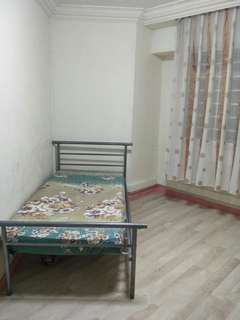 Common Room Rental