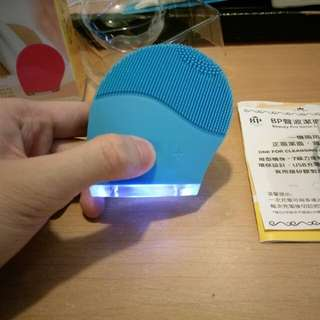 BP聲波潔面器/矽膠潔面儀