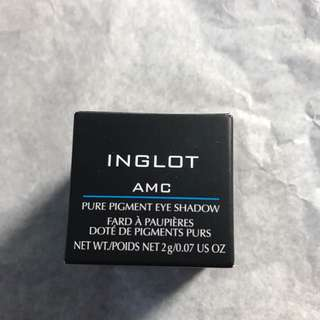 Inglot AMC Pure pigment eye shadow 58
