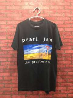 Pearl Jam The Greates Hits