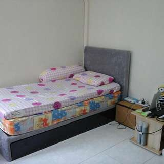 Rental Common Room At Woodlands Circle Blk 739