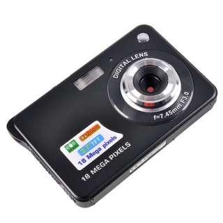 PowerLead Pcam PDC001 HD Mini Digital Camera