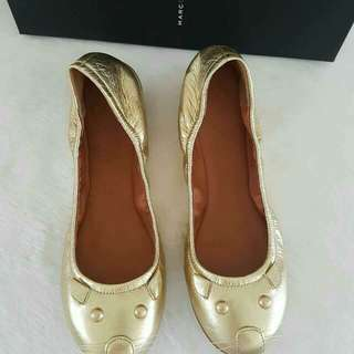 New shoes authentic marc jacobs and tory burch