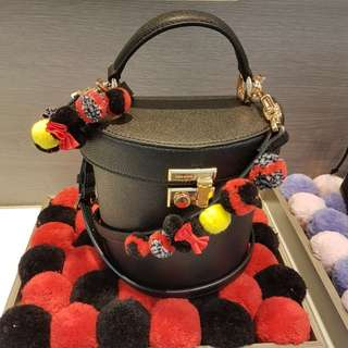 BN Charles N Keith limited edition disney collection bag