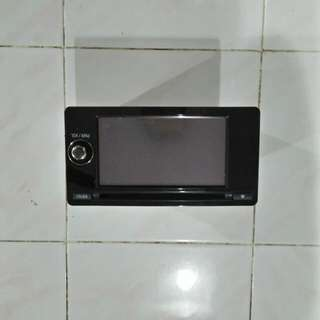 Radio ori for mitsubishi triton