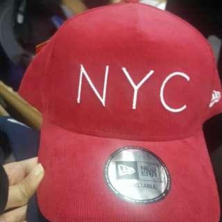 Cap帽 (NYC) 正品