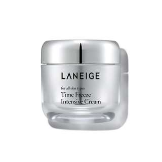 Time Freeze Intensive Cream