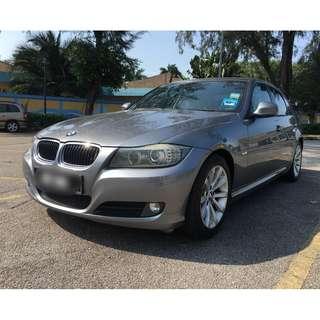 BMW 320i 2.0 (A) E90