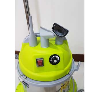 100% Brand New~ Powerful Wet & Dry Vacuum Cleaner - 15L