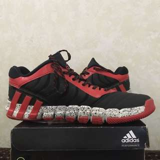 Adidas Crazyquick 2 Low