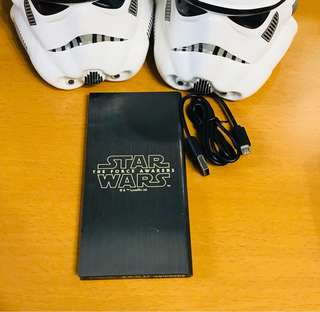 Star Wars power bank 8000 mAh