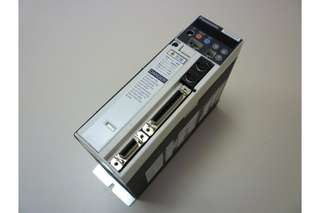 Panasonic servo driver