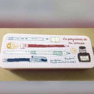 韓國artbox筆盒