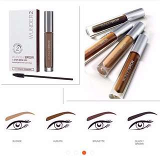 Wonderbrow 2 step Eyebrow Ser