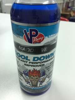 VP Racing Fuels Cool Down Coolant