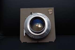 Voigtländer Apo-Lanthar 150mm f4,5 lens