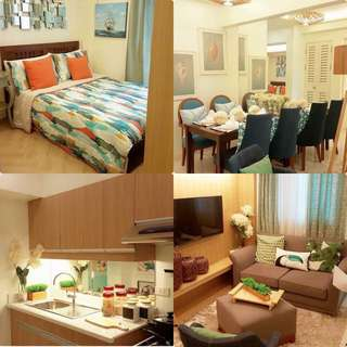 Condominium for Sale in Villamor Pasay (NEAR RESORTS WORLD, BONIFACIO GLOBAL CITY & MAKATI)